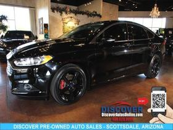 2016_Ford_Fusion_SE Sedan 4D w/1.5L Ecoboost_ Scottsdale AZ