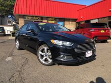2016_Ford_Fusion_SE_ South Amboy NJ