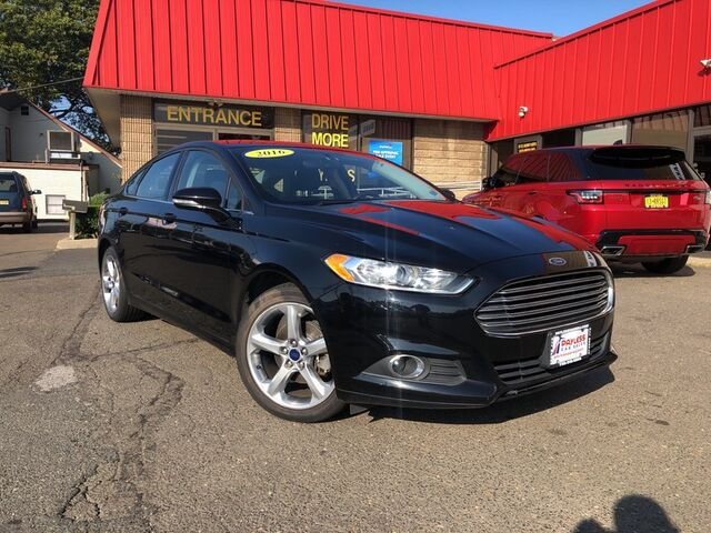 2016 Ford Fusion SE South Amboy NJ