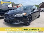 2016 Ford Fusion SE Touch Screen 1-Owner+