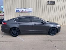 2016_Ford_Fusion_SE_ Watertown SD