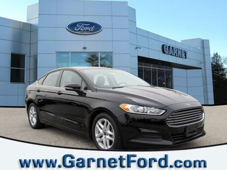 2016 Ford Fusion SE West Chester PA