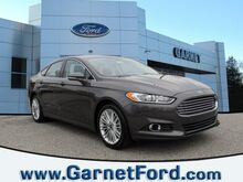 2016_Ford_Fusion_SE_ West Chester PA
