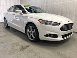 2016_Ford_Fusion_SE_ Wyoming MI