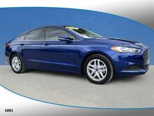 2016_Ford_Fusion_SE_ Clermont FL