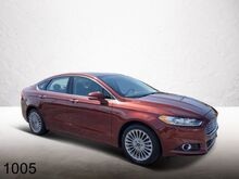 2016_Ford_Fusion_Titanium_ Belleview FL