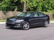 2016_Ford_Fusion_Titanium_ Cary NC