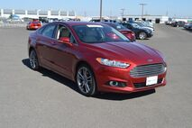 2016 Ford Fusion Titanium Grand Junction CO