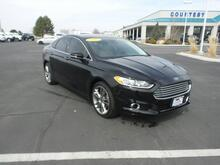 2016_Ford_Fusion_Titanium_ Pocatello ID