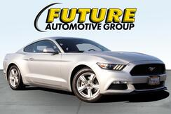 2016_Ford_MUSTANG_Coupe_ Roseville CA