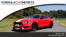2016_Ford_MUSTANG_SHELBY GT350 / MAN 6-SPEED / BACK-UP CAMERA / RECARO_ Charlotte NC