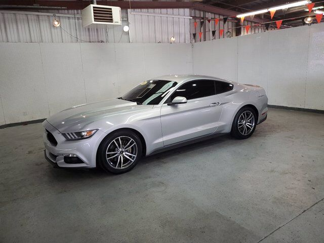 2016 Ford Mustang  Oroville CA
