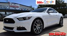 2016_Ford_Mustang__ Saint Augustine FL