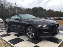 2016_Ford_Mustang_2d Convertible V6_ Virginia Beach VA