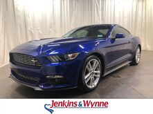 2016_Ford_Mustang_2dr Fastback EcoBoost_ Clarksville TN