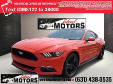 2016_Ford_Mustang_2dr Fastback EcoBoost_ Medford NY