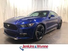 2016_Ford_Mustang_2dr Fastback EcoBoost Premium_ Clarksville TN