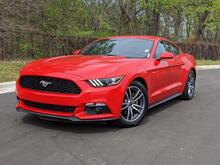 2016_Ford_Mustang_2dr Fastback EcoBoost Premium_ Raleigh NC