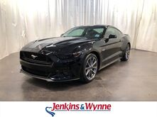 2016_Ford_Mustang_2dr Fastback GT Premium_ Clarksville TN