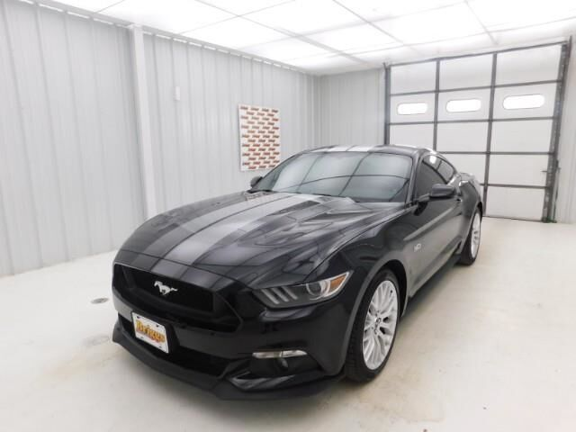 2016 Ford Mustang 2dr Fastback GT Manhattan KS