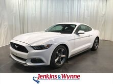 2016_Ford_Mustang_2dr Fastback V6_ Clarksville TN