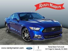 2016_Ford_Mustang_EcoBoost_  NC