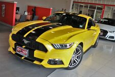 2016 Ford Mustang EcoBoost 6 Speed Automatic Transmission
