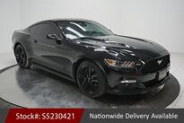 Ford Mustang EcoBoost CAM,19IN WLS,HID LIGHTS 2016