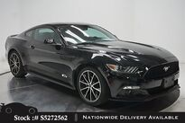 Ford Mustang EcoBoost CAM,KEY-GO,19IN WHLS,HID LIGHTS 2016