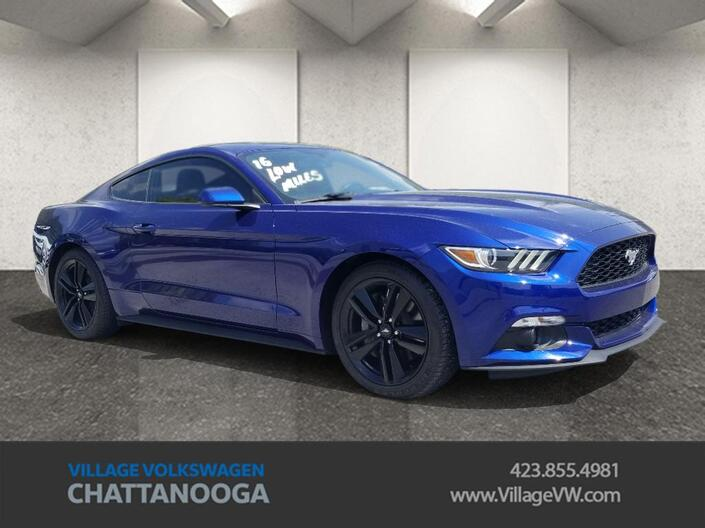 2016 Ford Mustang EcoBoost Chattanooga TN