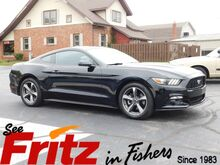 2016_Ford_Mustang_EcoBoost_ Fishers IN