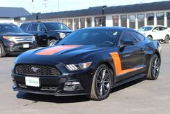 2016_Ford_Mustang_EcoBoost_ Fort Wayne Auburn and Kendallville IN