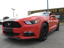 2016_Ford_Mustang_EcoBoost_ Dallas TX