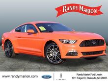2016_Ford_Mustang_EcoBoost_ Hickory NC