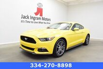 2016 Ford Mustang EcoBoost Montgomery AL