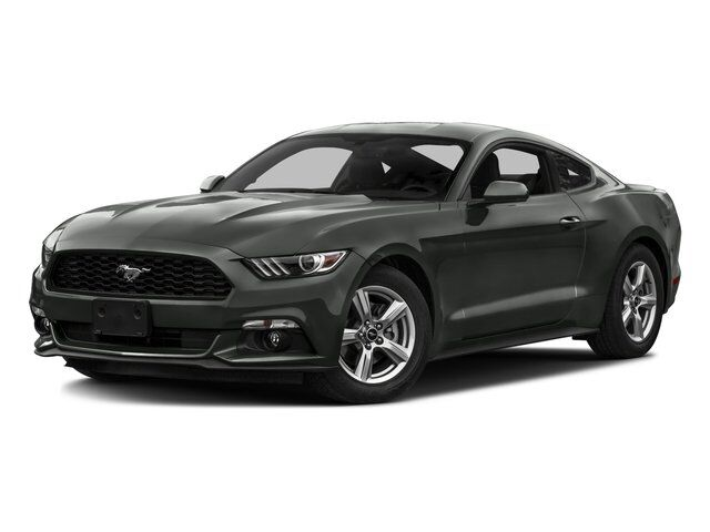 2016 Ford Mustang EcoBoost Oroville CA