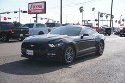 2016_Ford_Mustang_EcoBoost Premium_ Brownsville TX