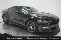 Ford Mustang EcoBoost Premium CAM,KEY-GO,18IN WLS,HID LIGHTS 2016
