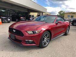 2016_Ford_Mustang_EcoBoost Premium_ Cleveland OH