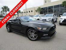 2016_Ford_Mustang_EcoBoost Premium_ Fort Myers FL