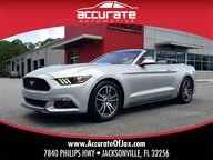 2016 Ford Mustang EcoBoost Premium Jacksonville FL