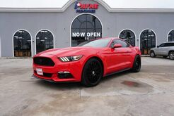 2016_Ford_Mustang_EcoBoost Premium_ Mission TX