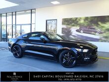 2016_Ford_Mustang_EcoBoost Premium_ Raleigh NC