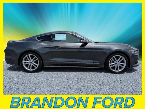 2016 Ford Mustang EcoBoost Premium Tampa FL