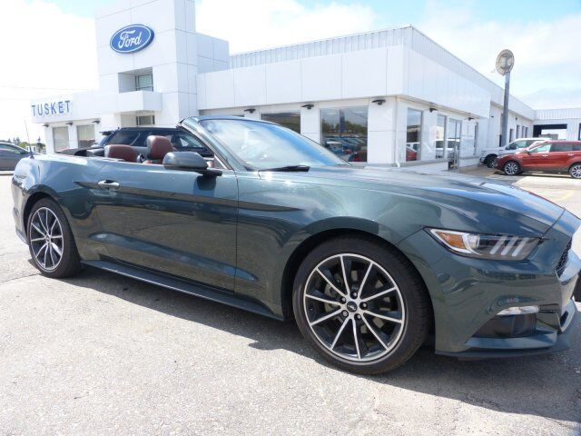2016 Ford Mustang EcoBoost Premium Tusket NS