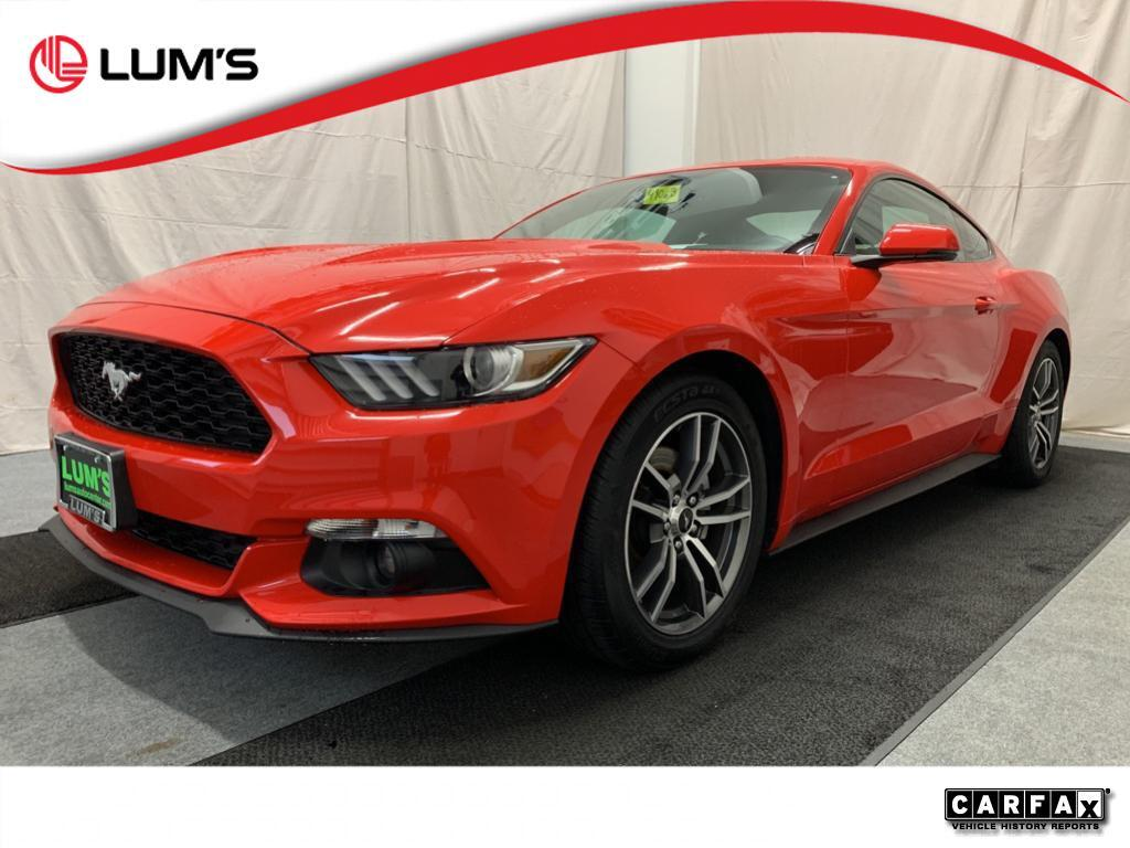 2016 Ford Mustang EcoBoost Premium Warrenton OR