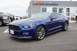 2016_Ford_Mustang_EcoBoost Premium_ Weslaco TX