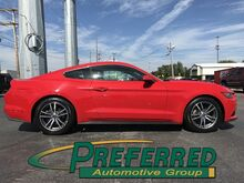 2016_Ford_Mustang_EcoBoost Premium_ Fort Wayne Auburn and Kendallville IN