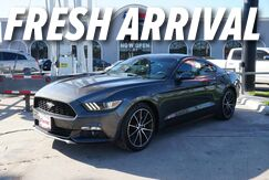 2016_Ford_Mustang_EcoBoost_ Rio Grande City TX