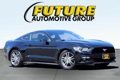 2016_Ford_Mustang_EcoBoost_ Roseville CA
